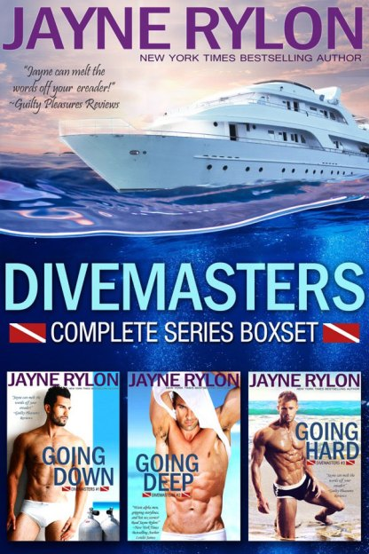 Divemasters Complete Series