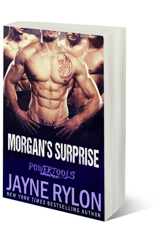 Morgan's Surprise
