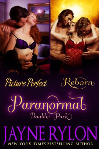 Paranormal Double Pack