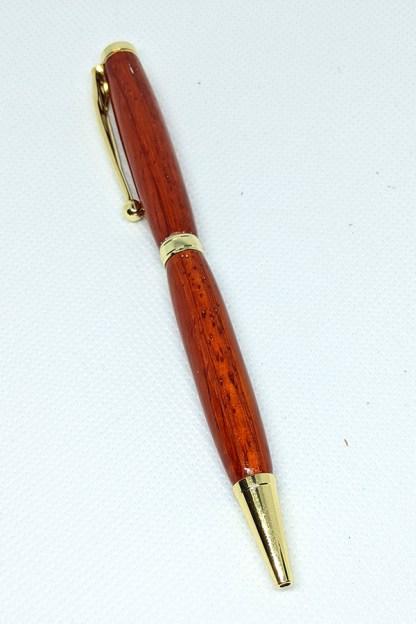 Padauk Slim Pen 43