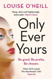 cover for Only Ever Yours