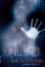 cover for Unwind