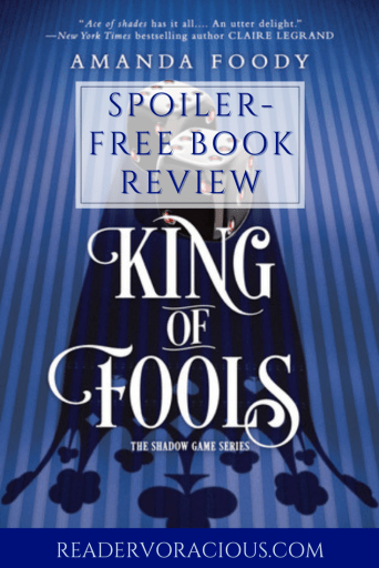 Review for King of Fools