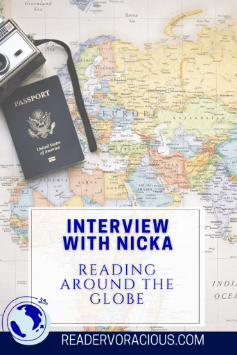 An Interview with Nicka