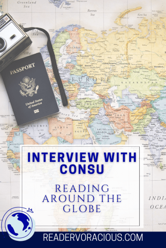Interview with Consu