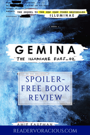 Review of Gemina