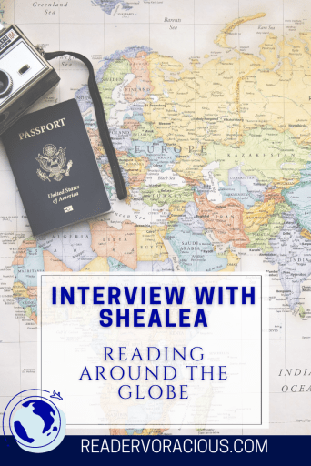 Interview with Shealea