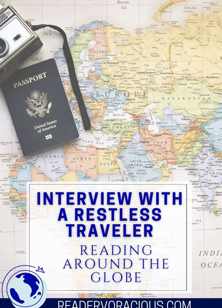 An Interview with arestlesstraveler in Mozambique | Reading Around the Globe