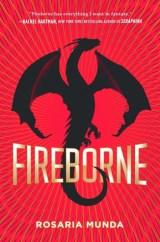 Fireborne cover