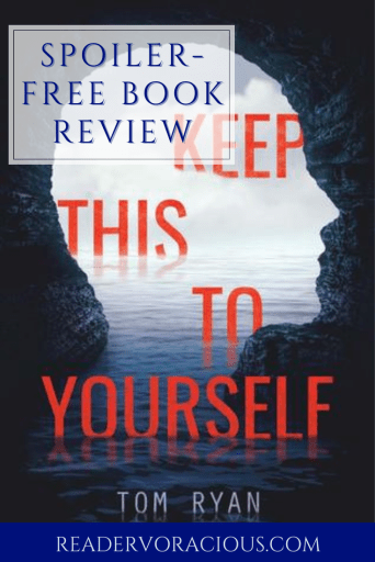 Review for Keep This to Yourself