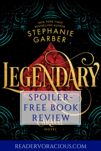 Review of Legendary