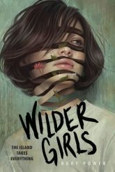 Wilder Girls cover