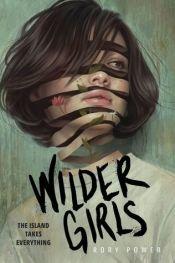 Wilder Girls cover