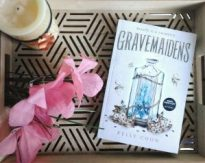 ARC of Gravemaidens