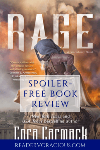 Review of Rage