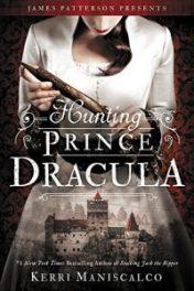 Hunting Prince Dracula cover