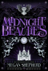 Midnight Beauties cover