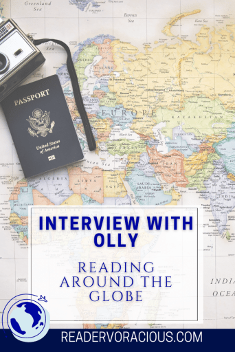 Interview with Olly