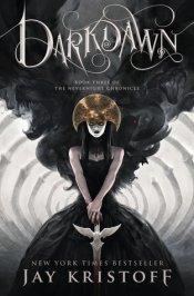 Darkdawn cover