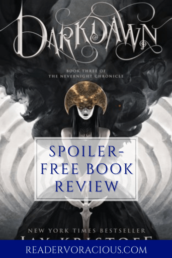 Review for Darkdawn