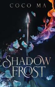 Shadow Frost cover
