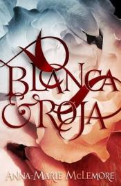 Blanca and Roja cover