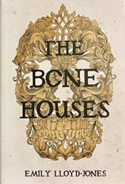 The Bone Houses owlcrate edition cover