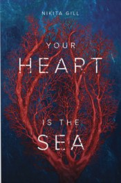 Your Heart is the Sea cover