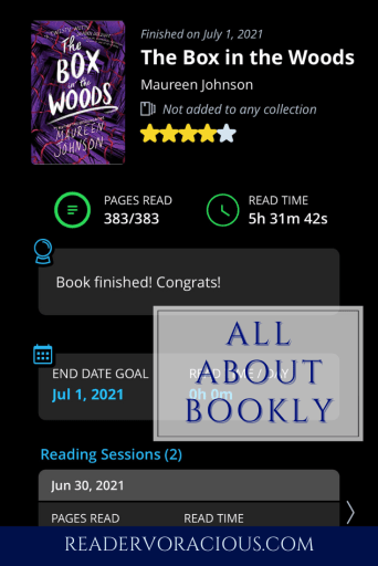 All about Bookly