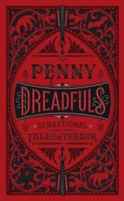 Penny Dreadfuls cover