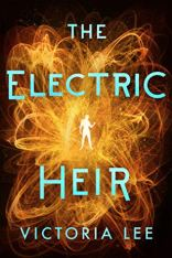 The Electric Heir cover
