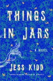 Things in Jars cover