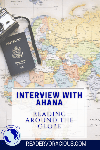 Interview with Ahana