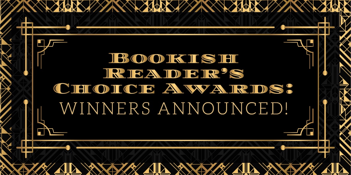 Winners of the 2019 Bookish Reader's Choice Awards