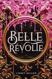 Belle Revolte cover