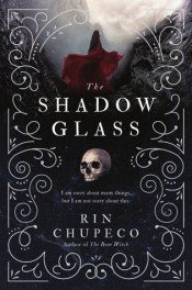 The Shadowglass cover