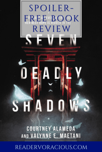 Review of Seven Deadly Shadows