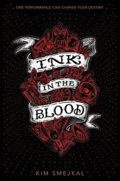 Ink in the Blood cover artwork