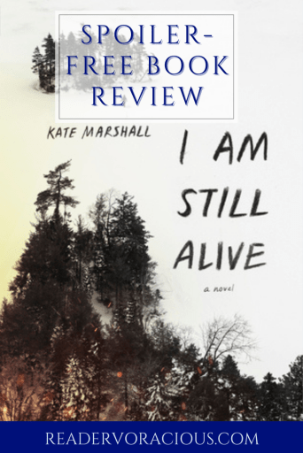 Review for I Am Still Alive