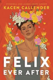 Felix Ever After cover