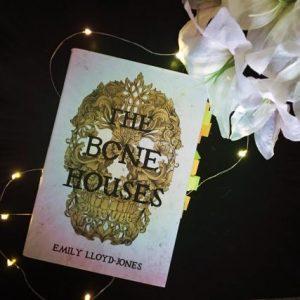Photo of The Bone Houses