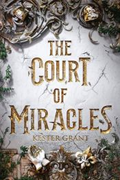 Cover for The Court of Miracles