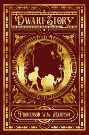 cover for Dwarf Story