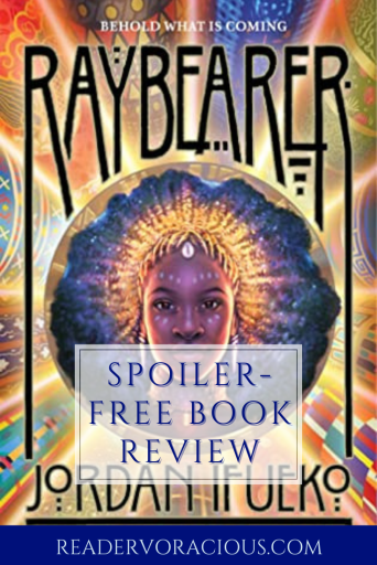 Review for Raybearer