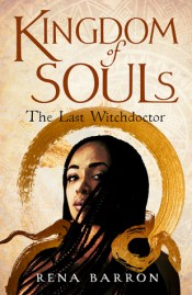 cover for Kingdom of Souls