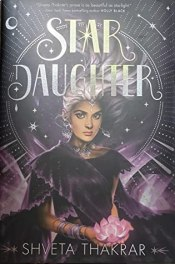 Owlcrate cover for Star Daughter