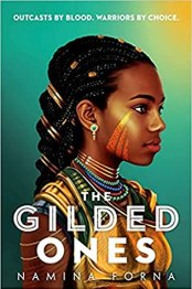 cover for The Gilded Ones