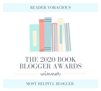 2020 Most Helpful Blog Award Winner