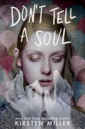 cover for Don't Tell a Soul