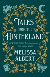 cover for Tales from the Hinterland
